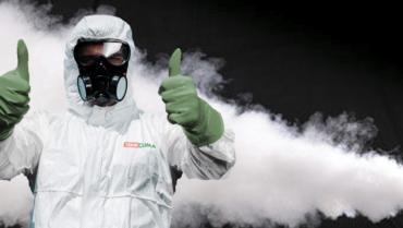 Teknoclima Sanifica e Disinfetta